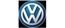Volkswagen VW Logo - Auto Kuypers Oisterwijk
