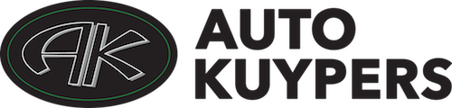Logo Specialist - Auto Kuypers Oisterwijk