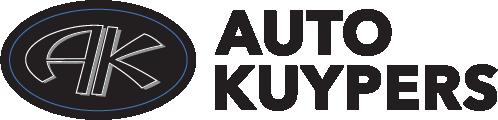 Logo Bosch Car Service - Auto Kuypers Oisterwijk