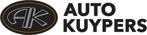 Logo Diensten - Auto Kuypers Oisterwijk